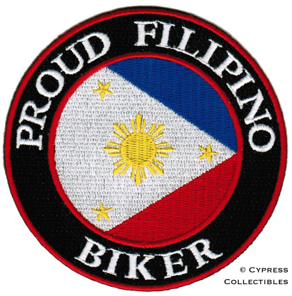 i am a filipino a proud You are proud to be a filipino is a poem written by toribia manothe poem is about life in the philippines.