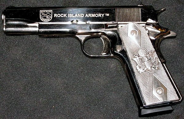 1911 grips on Shoppinder